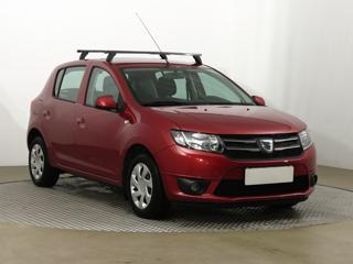 Dacia Sandero 1.2 16V 55kW hatchback benzin