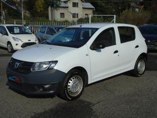 Dacia Sandero 1.1 hatchback