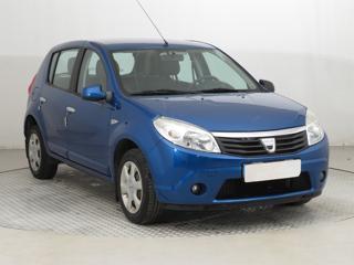 Dacia Sandero 1.4 55kW hatchback benzin