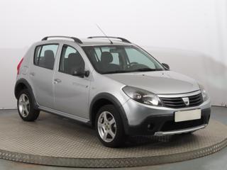 Dacia Sandero 1.6 64kW hatchback benzin