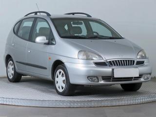 Daewoo Tacuma 1.6 i 77kW MPV benzin