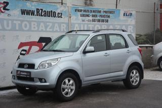Daihatsu Terios 1.3i 63kW LPG(2027)+EXTRA ZACHOVALÝ SUV
