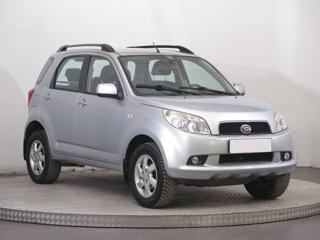 Daihatsu Terios 1.5 16V 77kW SUV benzin