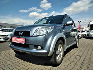 Daihatsu Terios 1,5 16V 77kW TOP 4x4* KLIMA SUV benzin