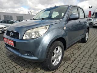 Daihatsu Terios 1,5 16V 77kW TOP 4x4* KLIMA terénní benzin