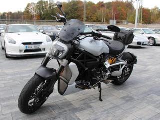 Ducati Performance, ČR, DPH silniční cestovní