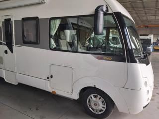 Ostatní ITINEO SB 740 NAVARA® integrovaný