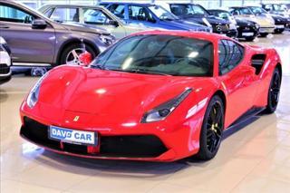 Ferrari 488 3,9 V8 CZ Carbon VAT/DPH GTB kupé benzin
