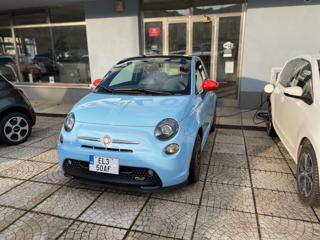 Fiat 500 Sport hatchback elektro