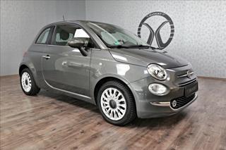 Fiat 500 * AUTOMAT*DPH*ALCANTARA* hatchback benzin