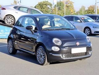 Fiat 500 1.2 51kW hatchback benzin