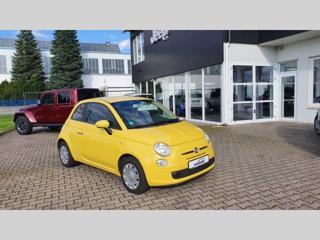 Fiat 500 1.2 i hatchback benzin