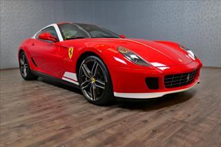 Ferrari 599 6,0 *GTB F1*ALONSO*1 of 40* kupé benzin