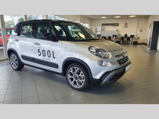Fiat 500L 1.4 16V Cross kombi benzin