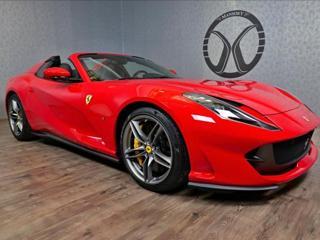 Ferrari 812 GTS*KARBONY*LIFT*360KAMERY kabriolet benzin