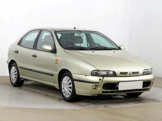 Fiat Brava 1.2 16V 80 60kW hatchback benzin