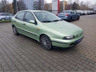 Fiat Brava 1.6 i 16V liftback benzin