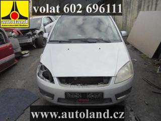 Ford C-MAX VOLAT 602 696111  benzin