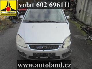 Ford C-MAX VOLAT 602 696111  nafta