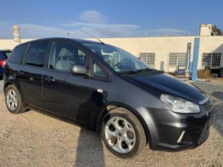 Ford C-MAX 1.6 i Navi, Digi klima hatchback benzin