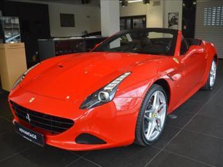 Ferrari California 3,9 T  SKLADEM kabriolet benzin