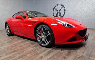 Ferrari California CALIFORNIA T*KAMERY*KARBON kabriolet benzin