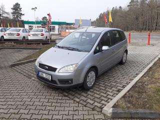 Ford C-MAX 1.8i Ghia kombi