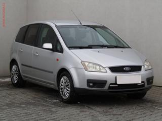 Ford C-MAX 1.6 TDCi MPV nafta