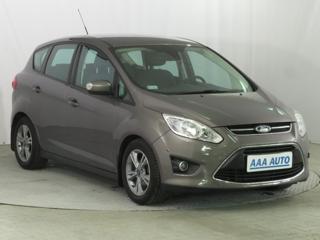 Ford C-MAX 1.0 EcoBoost 92kW MPV benzin