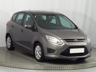 Ford C-MAX 1.6 16V 77kW MPV benzin