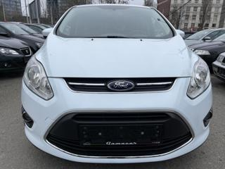 Ford C-MAX 1.6í+Tovarni lpg !! MPV
