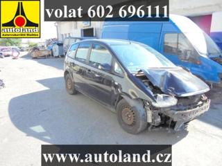 Ford C-MAX VOLAT 602 696 111 MPV nafta