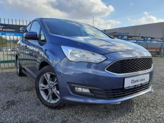 Ford C-MAX 1.0 EcoBoost MPV benzin