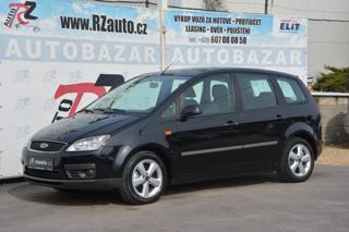 Ford C-MAX 2.0TDCi 100kW+KLIMA+SERVISKA MPV