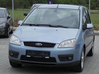Ford C-MAX 2.0 TDCi MPV nafta