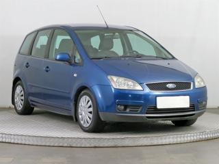 Ford C-MAX 1.6 TDCi 80kW MPV nafta