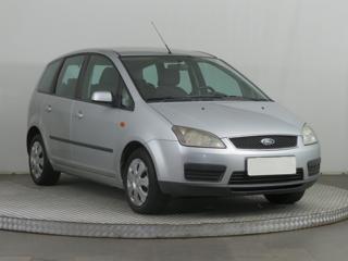 Ford C-MAX 1.8 TDCi 85kW MPV nafta