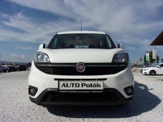 Fiat Dobló 1.6