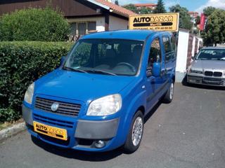 Fiat Dobló 1.4 Family KLIMA kombi