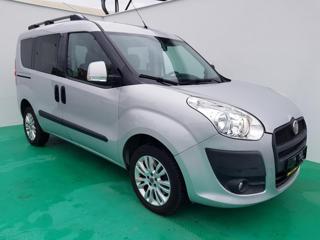 Fiat Dobló 1,4i 70kW TAŽNÉ KLIMA MPV