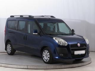 Fiat Dobló 1.6 MultiJet 77kW pick up nafta