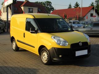 Fiat Dobló cargo 1.3 JTD, ČR pick up nafta