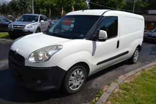 Fiat Dobló cargo 1,6 JTd - Long - pick up nafta