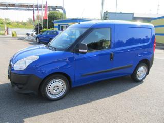 Fiat Dobló cargo 1.4 CNG pick up - 1