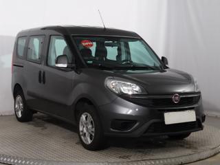 Fiat Dobló 1.4 T-Jet 88kW pick up benzin