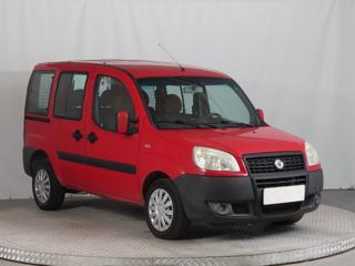 Fiat Dobló 1.4 i 57kW pick up benzin