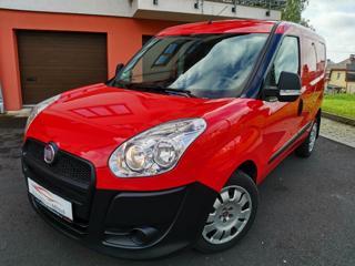 Fiat Dobló 1.3 MULTIJET pick up