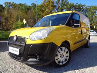 Fiat Dobló 1.3 JTD,serviska pick up