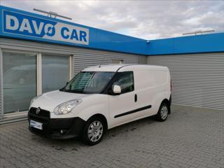 Fiat Dobló cargo 1,6 JTD CZ 77kW skříň nafta