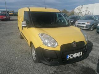 Fiat Dobló cargo 1.6 Multijet 105 k  L2H1 užitkové